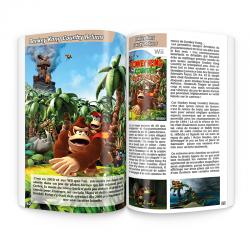 Chronique Collector Donkey Kong article