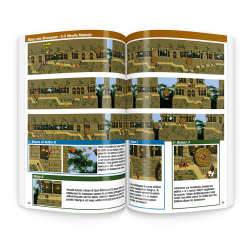 Guide Complet Donkey Kong Country plans