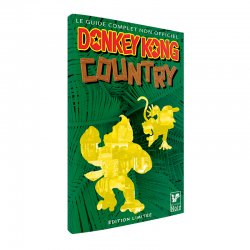 Guide Complet Donkey Kong Country Limité
