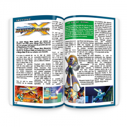 Guide Complet Mega Man X article
