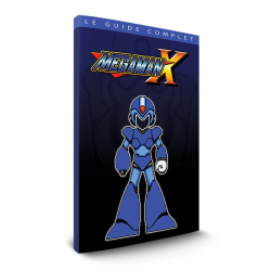 Guide Complet Mega Man X couverture
