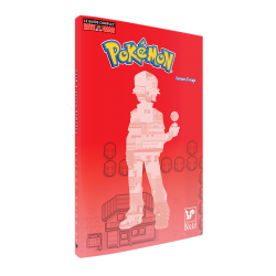 Guide Complet Pokémon Rouge