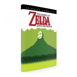 Guide Complet Zelda GB couverture