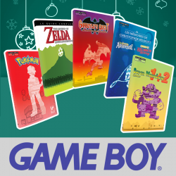 Game Boy Pack Promo