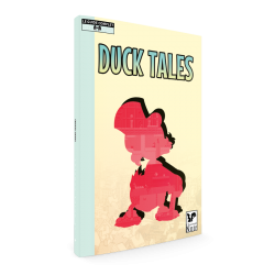 Guide Complet N° 22 DuckTales